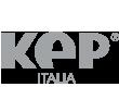 Bombes et casques Kep Italia