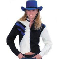 Camicia Western 3 Colori
