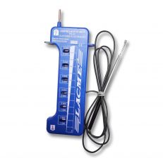Tester Eletrificatori 6 lampade
