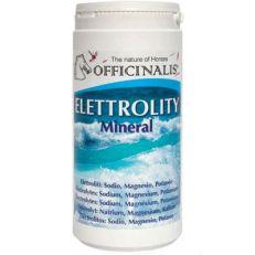 Elettrolity Mineral Officinalis Polvere kg 1