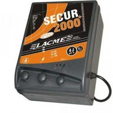 Recinto Lacme Secur 2000