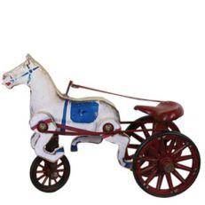 Cavallo con Biga