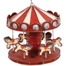 Giostra Cavalli Rossa