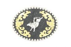 Fibbia Western Nocona