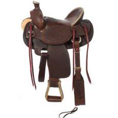 Sella Western Horse