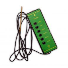 Tester per Elettrificatori