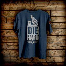 T-Shirt Uomo Die Hard