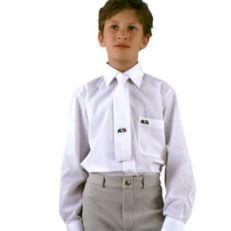 Camicia Bambino Equiline