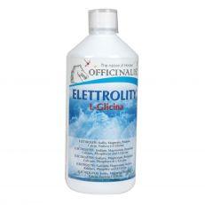 Integratore Elettroliti L-Glicina Officinalis L1 Flacone