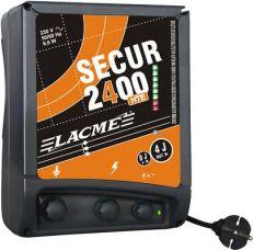Recinto Lacme Secur 2400