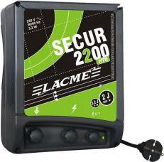 Recinto Lacme Secur 2200