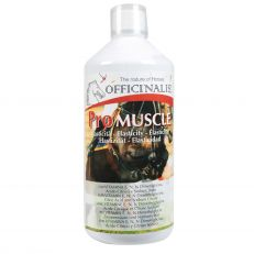 Pro Muscle Officinalis