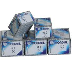 Chiodi Mondial JC 2 500 pezzi