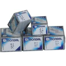Chiodi Mondial JC 3 500 pezzi