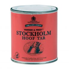 Stockholm Catrame Carr&Day Barattolo ml 445
