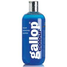 Gallop Colour Grey Shampoo