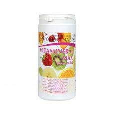 Vitamin Mineral  Max Officinalis Micro Pellets Kg1