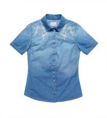 Camicia Wrangler Donna Suzy
