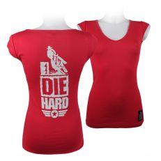 T-Shirt Die Hard Donna