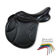 Sella Salto Horses Sopran Gullet Change