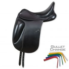 Sella Dressage Horses Liz Gullet Change