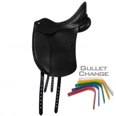 Sella Dressage Horses Kris Gullet Change