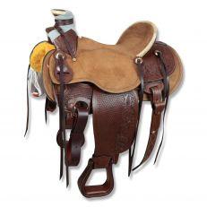 Sella Silver Horse Dallas