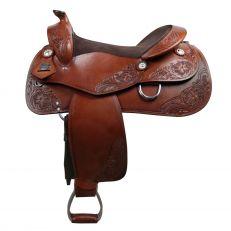 Sella Western Bob's Style Reiner