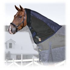 Copricollo per Coperta Box Horses Thermo HOT