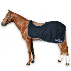 "Coprireni Impermeabile Horses ""Waterproof Exercise"""