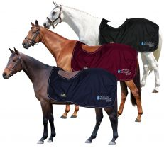 Coprireni Horses Waterproof Warm