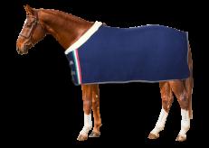 Coperta Pile Horses Fluffie Italia