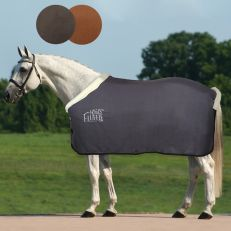 Coperta In Pile Horses Fluffie DK