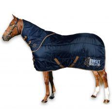 "Coperta Box Invernale ""Horses Insulator Light"" 300gr"