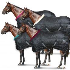 Coperta Da Box Horses Essential Fluffie
