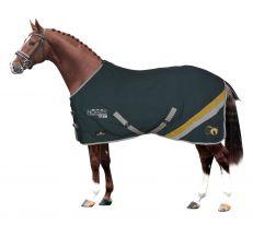 Coperta Box Cotone Horses Team