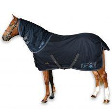 Coperta Paddock + Collo Horses Turnout 200gr