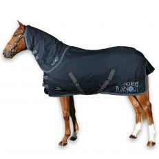 "Coperta Paddock + Collo ""Horses Turnout 400gr"""