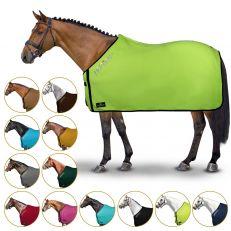 Coperta Cavallo in Pile Horses Basic