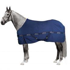 Coperta Box Cotone Horses Moon