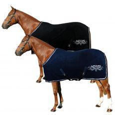 """Coperta Cavallo in Pile """"Horses Glam"""""""