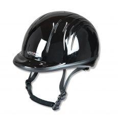 Casco Equitazione Horses H-Safety