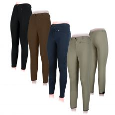 Pantaloni Elasta Tecno