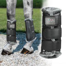 Stinchiere Horses Soft Eco Leather