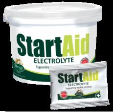 Bustine Start Aid Electrolyte