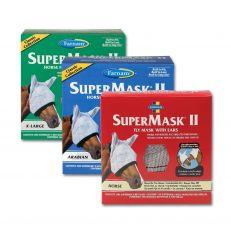 Supermask Con Orecchie Per Cavallo