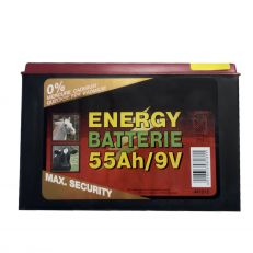 Batteria 9V 5000 Ore