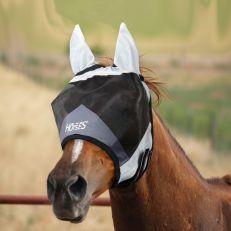 Maschera Antimosche Horses Fly Shield