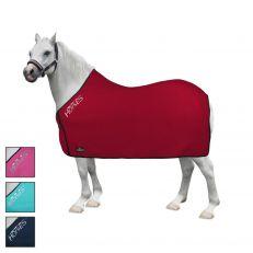 Coperta Cavallo in Pile Horses Basic Pony
