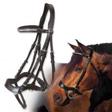 Briglia Equitazione Horses Tasting Pro